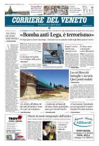 Corriere del Veneto Padova e Rovigo - 18 Agosto 2018