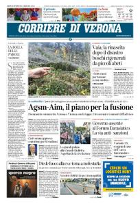 Corriere di Verona – 26 ottobre 2019