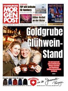 Hamburger Morgenpost – 05. Dezember 2019
