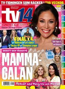 TV14 – 18 maj 2019