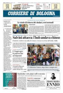 Corriere di Bologna – 13 giugno 2019