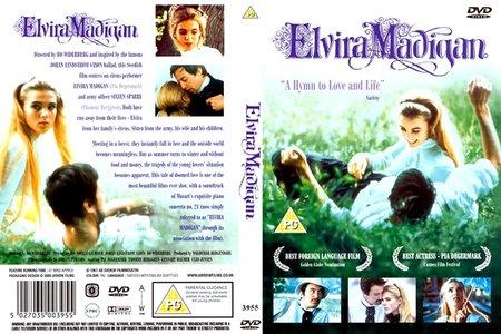 Elvira Madigan (1967)