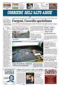 Corriere dell'Alto Adige – 16 gennaio 2020