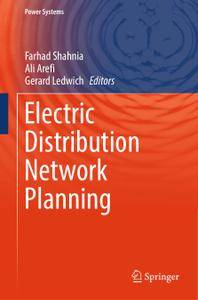 Electric Distribution Network Planning (Repost)