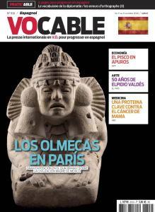 Vocable Espagnol - 1 Octobre 2020