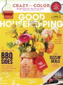 Good Housekeeping USA - July 2019