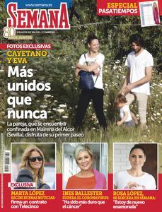 Semana España - 13 mayo 2020