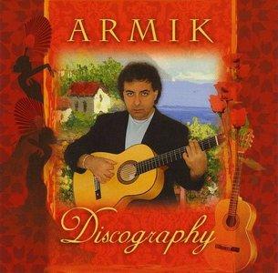 Armik - Discography [24 albums] (1994-2009)