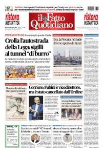 Il Fatto Quotidiano - 10 luglio 2019