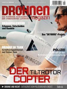 Drohnen Magazin - Nr.2 2019