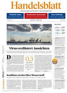 Handelsblatt - 3 März 2020