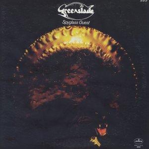 Greenslade - Spyglass Guest (1974) US Pressing - LP/FLAC In 24bit/96kHz