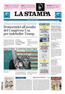 La Stampa Imperia e Sanremo - 6 Novembre 2018