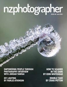 NZPhotographer - June 2021
