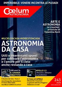 Coelum Astronomia - Numero 243 2020