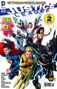 Justice League 15