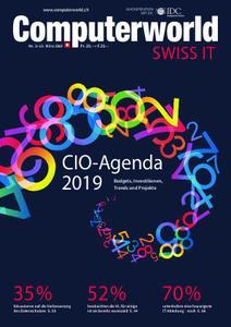 Computerworld Spezial Swiss Leader - März 2019