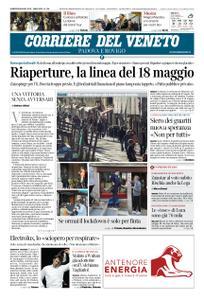 Corriere del Veneto Padova e Rovigo – 08 maggio 2020