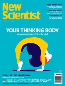 New Scientist - June 27, 2020