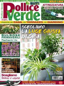Pollice Verde N.101 - Settembre-Ottobre 2017