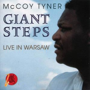 McCoy Tyner - Giant Steps: Live In Warsaw (1993)