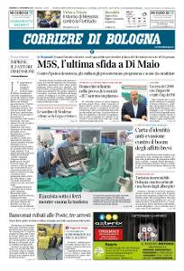 Corriere di Bologna – 17 novembre 2019