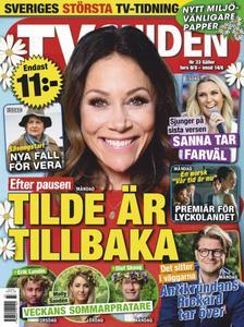 TV-guiden – 08 August 2019