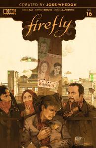 Firefly 016 2020 Digital Pirate