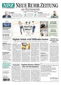 NRZ Neue Ruhr Zeitung Essen-Postausgabe - 04. November 2017