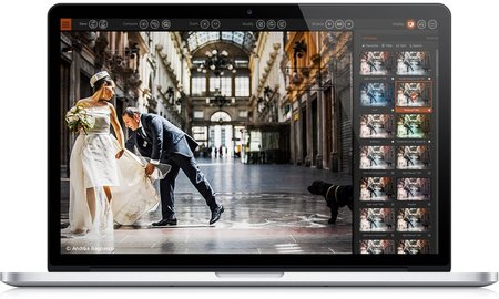 DxO FilmPack Elite 5.5.4 build 515 Multilingual Mac OS X