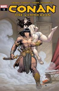 Conan the Cimmerian 002 Marvel 2008 Digital Shadowcat