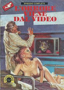 Serie Nera - Volume 20 - L'Orrore Viene Dal Video
