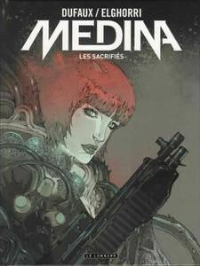 Medina - Tome 03 - Les sacrifiés
