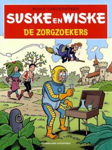 Suske En Wiske (In Het Kort) - 17 - De Zorgzoekers