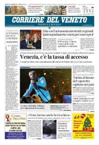 Corriere del Veneto Padova e Rovigo – 23 dicembre 2018