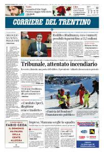 Corriere del Trentino – 06 febbraio 2019