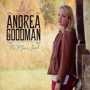 Andrea Goodman - No Man's Land (2019)