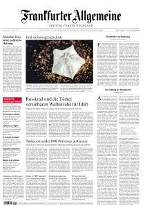 Frankfurter Allgemeine Zeitung - 6 März 2020