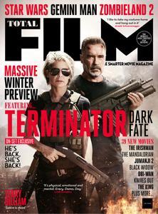 Total Film - October 2019