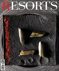 Resorts Magazine - Numero 94 2021