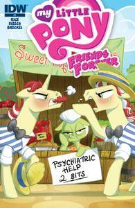 My Little Pony - Friends Forever 009 2014 digital