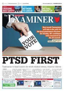 The Examiner - September 26, 2018