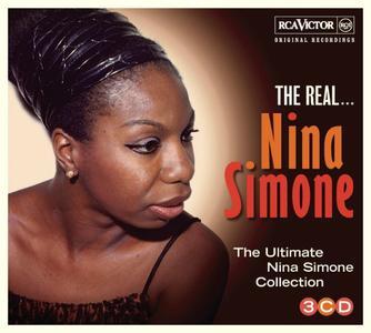 Nina Simone – The Real... Nina Simone: The Ultimate Nina Simone Collection (2013)