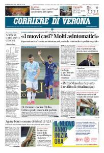 Corriere di Verona – 30 luglio 2020