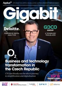 Gigabit Magazine - June 2019
