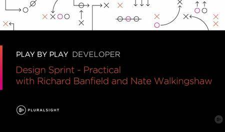Play by Play: Design Sprint - Practical