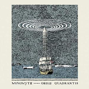Monomyth - Orbis Quadrantis (2019)
