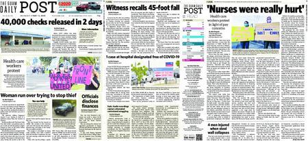 The Guam Daily Post – May 13, 2020