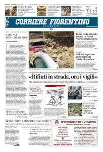 Corriere Fiorentino La Toscana - 13 Dicembre 2017