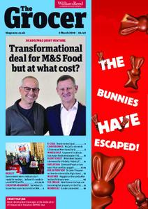 The Grocer – 02 March 2019